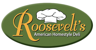 Roosevelt's American Homestyle Deli